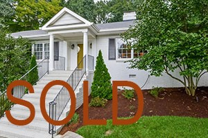 sold home raleigh cary nc